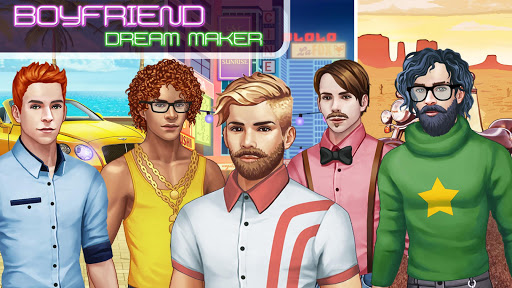 Dream Boyfriend Maker 1.3 cheat screenshots 1