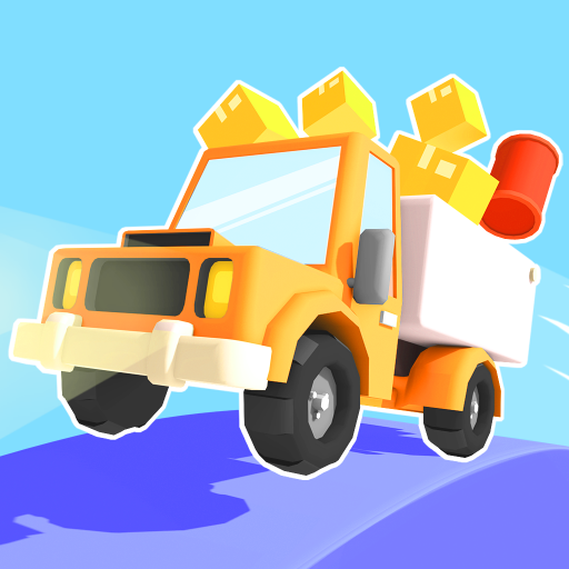 Drive Hills 1.0.0 APK MOD Free Download