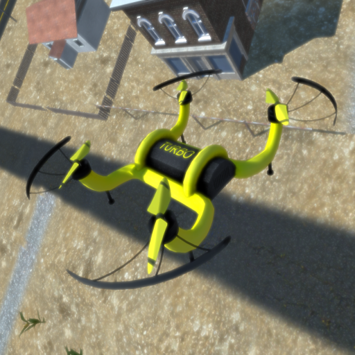 Drone Lander Simulator 3D 2.16 APK MODDED Download
