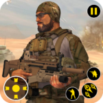 FPS Commando Shooting Gun War Shooting Games 2020 1.5 MOD APK Download