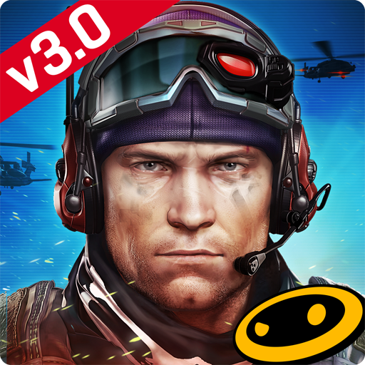 FRONTLINE COMMANDO 2 3.0.3 APK MODDED Free Download