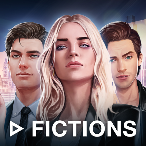 Fictions Choose your emotions 2.1.3 Modding APK Free Download