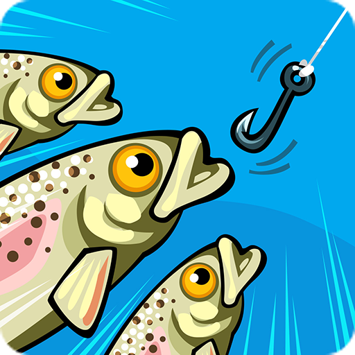 Fishing Break Online 3.0.0 MOD APK Download
