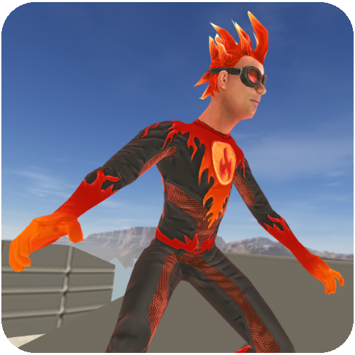 Flame Hero 1.4 APK MOD Download