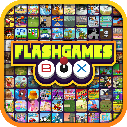 Flash Games Box 1000 Crazy Games On One App 1.0.1 APK MOD Download