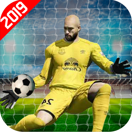 Football Soccer Players Goalkeeper Game 1.0.1 Modding APK Download