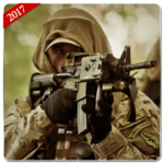 Front Line Army Commando 2018 2.0.2 APK MODDED Download