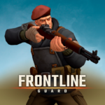 Frontline Guard: WW2 Online Shooter 0.9.43 APK MODDED Free Download