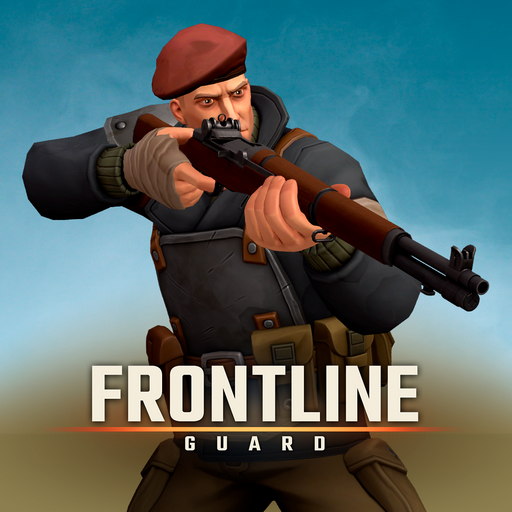 Frontline Guard WW2 Online Shooter 0.9.43 APK MODDED Free Download
