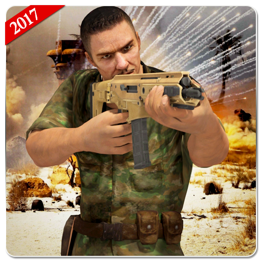 Frontline Military Commando 1.0 APK MODDED Free Download