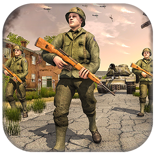 Frontline World War 2 Survival FPS Grand Shooting 1.11 MOD APK Free Download