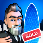 GET RENT – The Business Game 1.3.2-26319617 MOD APK Download