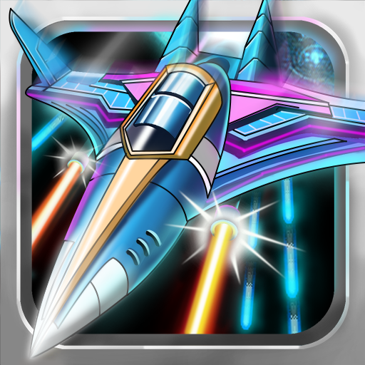 Galaxy War: Plane Attack Games 1.0.4 APK MOD Download