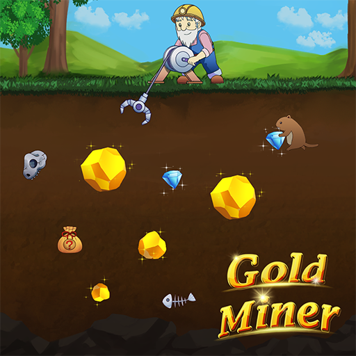 Gold Miner Plus – Bearded old miner 2.1.0 Modding APK Download