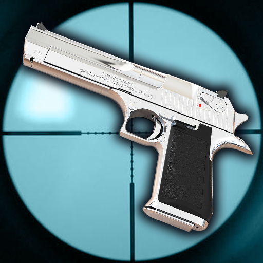 Gun Factory -Idle clicker game 1.1 APK MOD Download