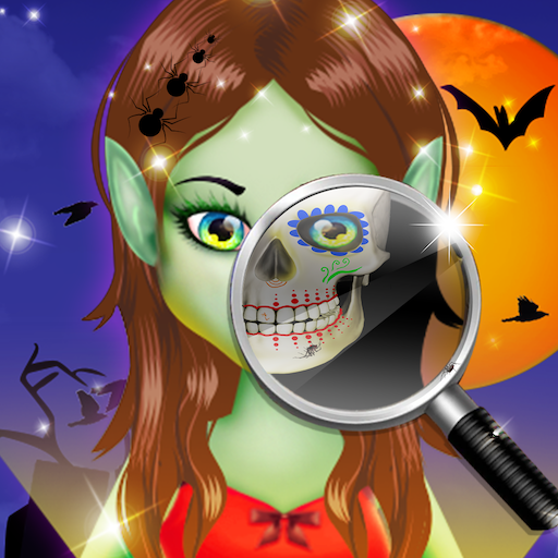 Halloween Hidden Objects Scary Mystery 2019 1.4 APK MODDED Free Download