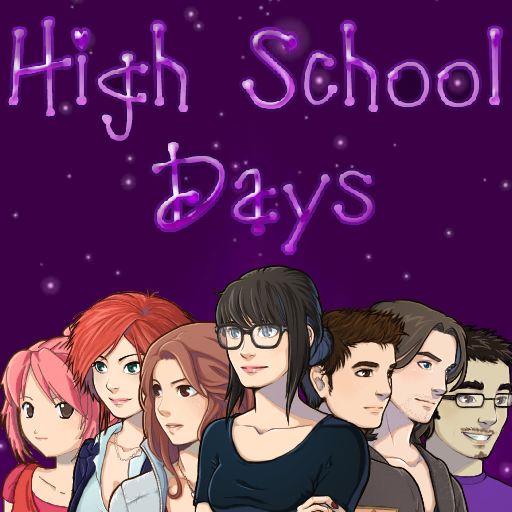 High School Days – Choose your story 1.0.25 Modding APK Download