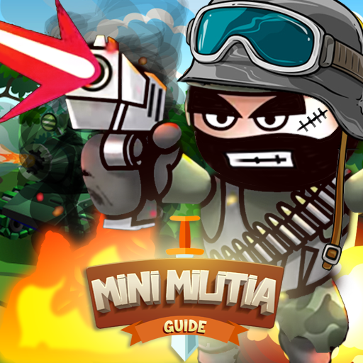 Hints For Mini Militia Doodle Army 2020 3 APK MOD Download
