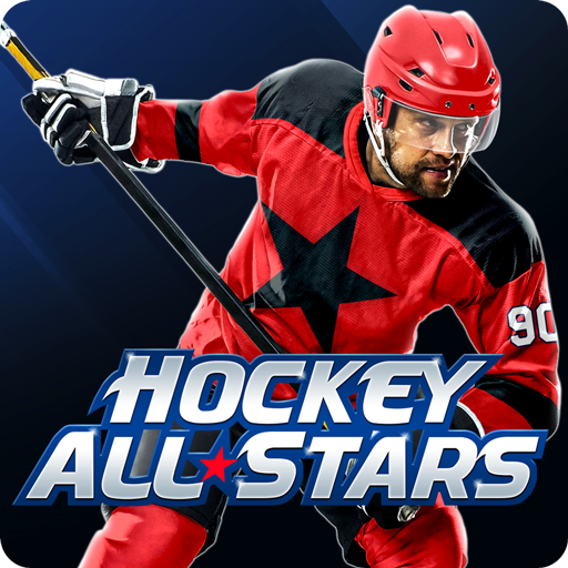 Download Game Gardenscapes Mod Apk Unlimited Stars: Hockey All Stars 1.3.3.277 APK MOD Free Download