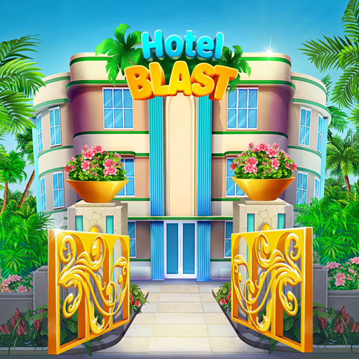 Hotel Blast 0.5.0 MOD APKModding APK Free Download