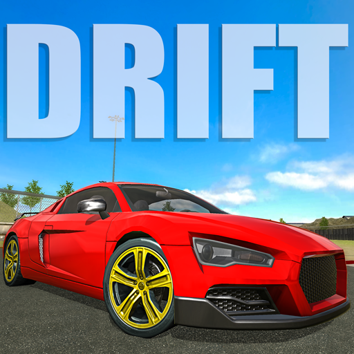 I8 BMW Drift Racer 1.1 APK MOD Download