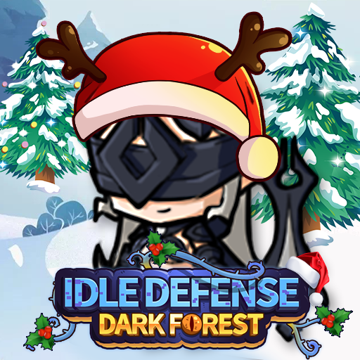 Idle Defense Dark Forest 1.1.16 APK MOD Free Download