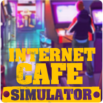 Internet Cafe Simulator 1.4 APK MODDEDModding APK} Free Download