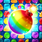 Jelly Drops – Free Puzzle Games 4.0.0 MOD APK Free Download