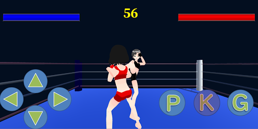 Kickboxing Girls 24 cheat screenshots 1