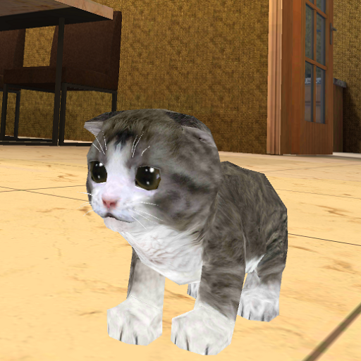 Kitten Cat Simulator 3D Craft 2.0.3 MOD APKModding APK Free Download