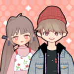 MYIDOL Dress up BoyGroup k-star k-pop 1.0 MOD APK Free Download