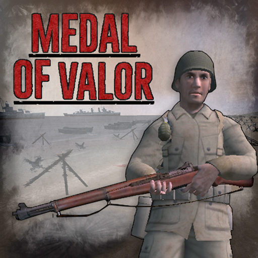 Medal Of Valor D-Day WW2 FREE 3 Modding APK Free Download