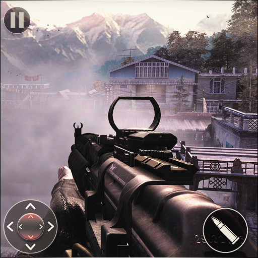 Military Commando Shooter 3D 2.5.8 MOD APK Free Download