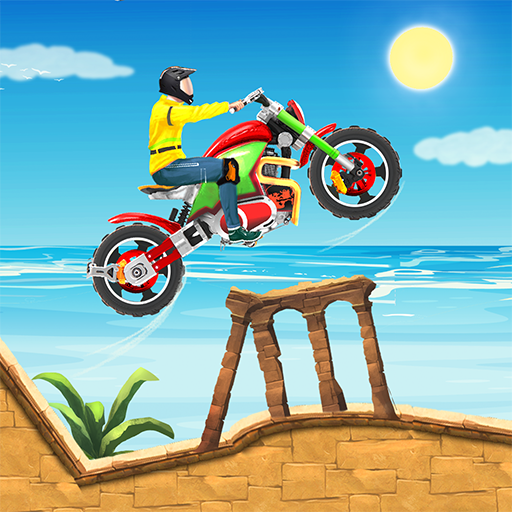 Mini Bike Stunt Trails – Racing Bike Games 2.1.008 APK MOD Download