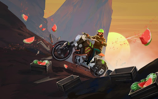 Mini Bike Stunt Trails – Racing Bike Games 2.1.008 cheat screenshots 1