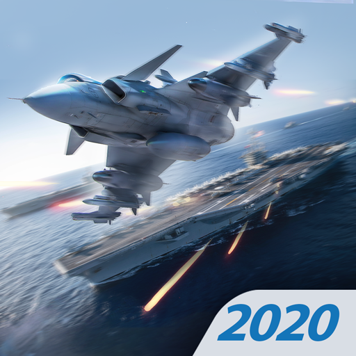 Modern Warplanes: Wargame Shooter PvP Jet Warfare 1.8.371 APK MOD Download