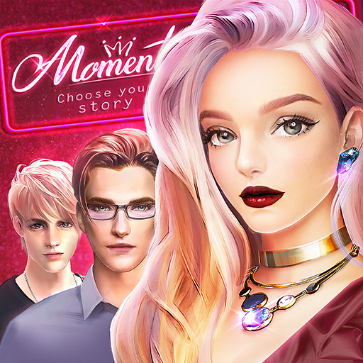 Moments Choose Your Story 1.1.2 Modding APK Free Download