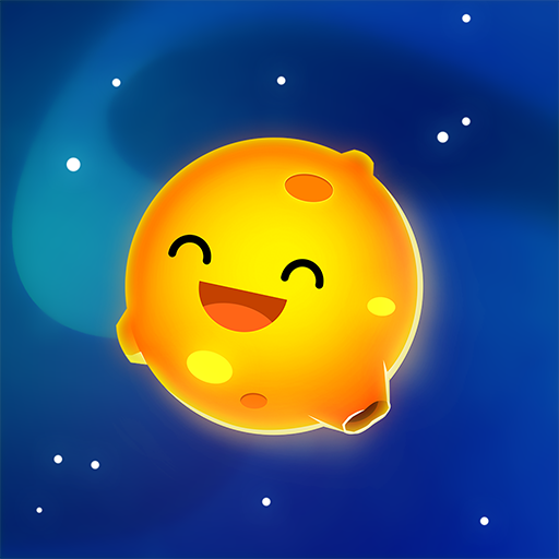Moonies – Merge Planets And Master The Idle Galaxy 1.13.1 APK MODDED Free Download