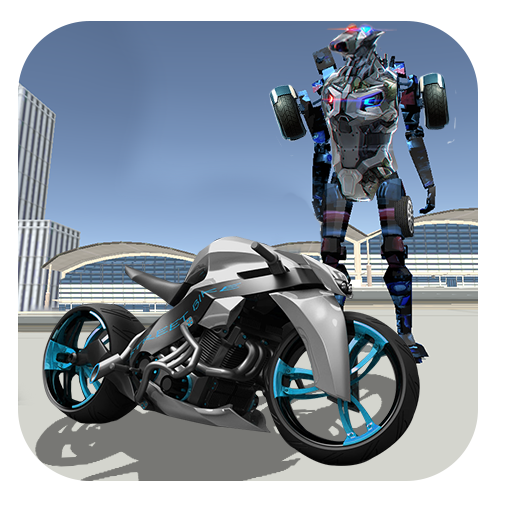 Moto Robot Fight: Futuristic War Robots Transform 1.15 APK MOD Free Download