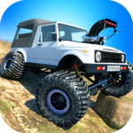 Mountain Car Drive 2019 : Offroad Car Driving SUV 7.1 APK MODDED Download