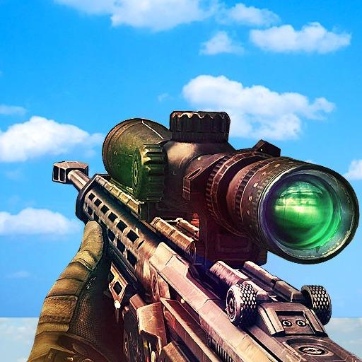 Mountain Sniper Shooter Cover Agent 1.0 APK MODDED Free Download