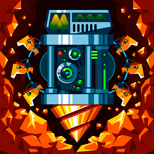 My Digg is Big – digging mining simulator 1.0 APK MODDED Download