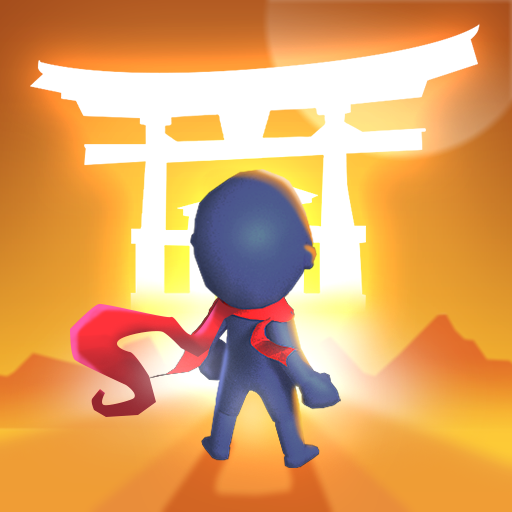 Ninja Mania 1.0.1 APK MODDEDModding APK Download