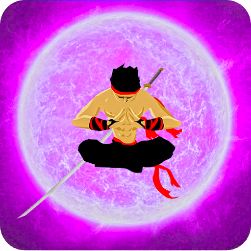 Ninja Run 2 Revenge Of Shadow Runner 1.3.0 MOD APK Free Download