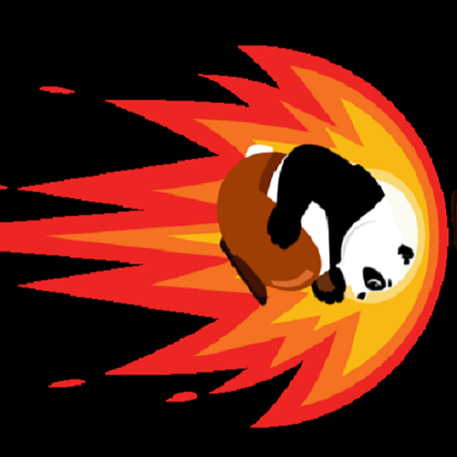 Panda Forest Run 1.3 MOD APK Free Download