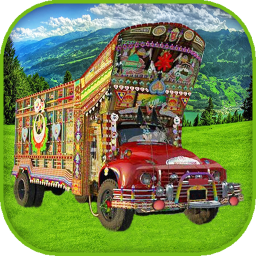Pk Mountain Cargo Driver Duty 1.04 APK MOD Free Download
