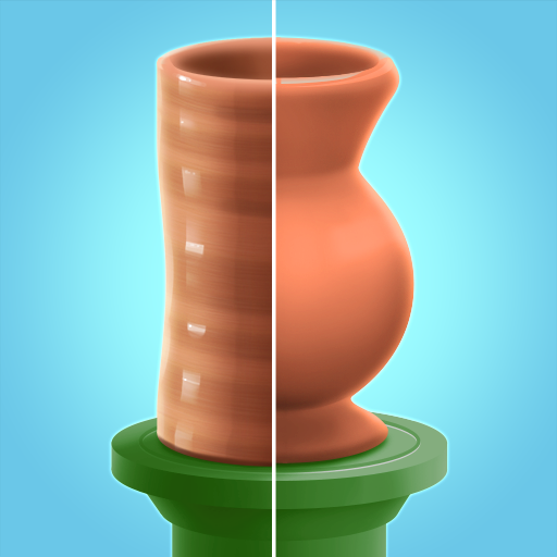 Pottery Lab – Lets Clay 3D 0.0.9 MOD APKModding APK Free Download