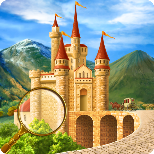 Princess Castle Hidden Object 1.0.2 APK MODModding APK Free Download