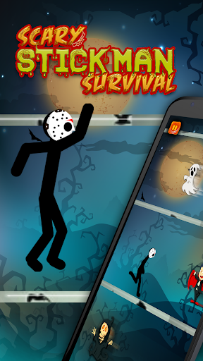 Scary Stickman Survival cheat screenshots 1