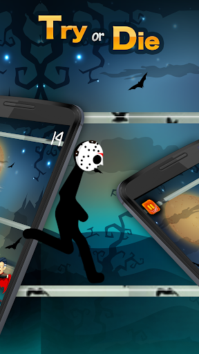 Scary Stickman Survival cheat screenshots 2